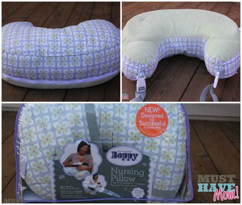 How To Wash A Boppy Pillow by Must Haves For Baby Event Nursing Essentials From