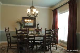 dining room colors with chair rail are your paint colors chopping up your flow the