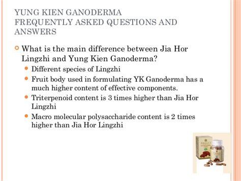 Jia Hor Lingzhi ganoderma lucidium reishi lingzhi fungi