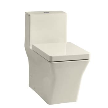 dual flush comfort height toilet kohler k 3797 47 reve comfort height skirted one piece