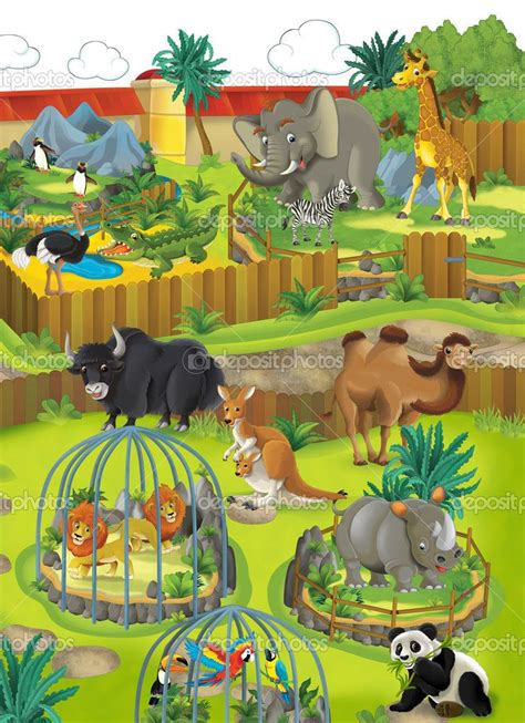 google images zoo children illustration backgrounds zoo google search