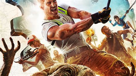 dead island  wallpapers  ultra hd  gameranx