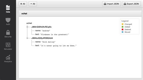firebase element firebase et angularjs front sans back blog xebia