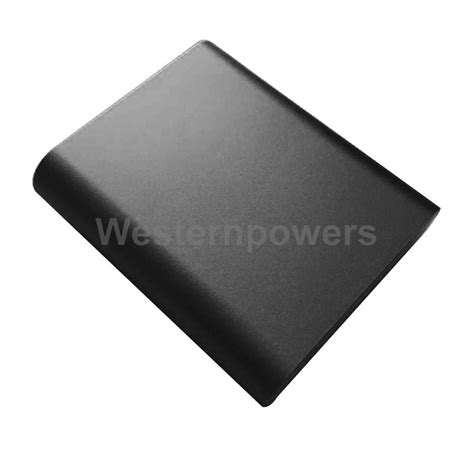 Advance Power Bank S41 10400mah 10400mah black power bank external battery charger for