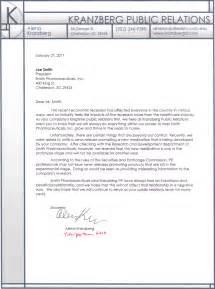 Informative memo letter sample