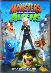 monsters aliens movie poster images amp pictures becuo