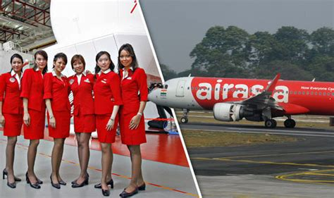 airasia kabin airasia flight suffers mid air emergency which sees cabin