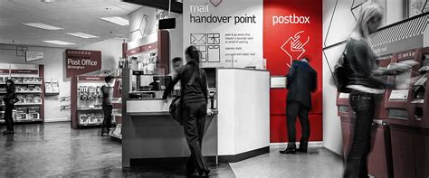 Post Offices Open On Saturday by Post Offices Open Seven Days A Week Post Office Shop