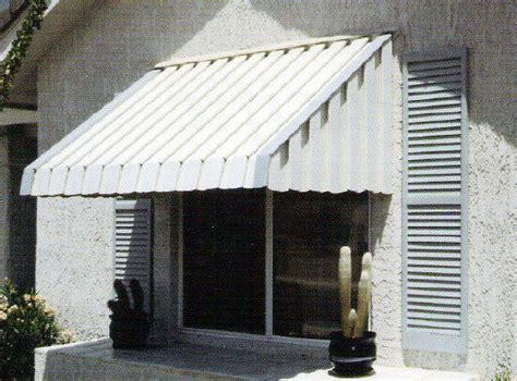 victory awnings metal awnings elegant victory awning image gallery