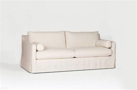 hays sofa transitional slipcovered sofa hayes sofa