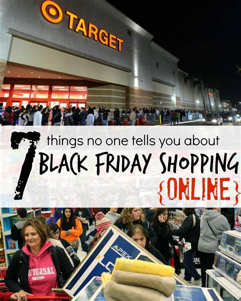 7 Things To About Shopping by Black Friday Shopping 7 Things They Don T Want