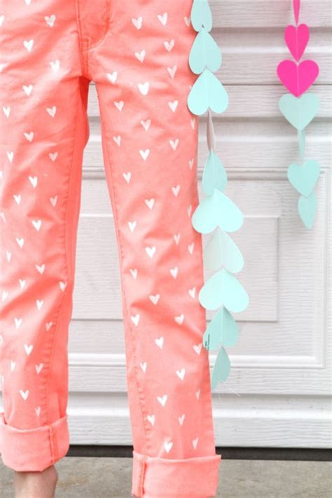 Sweet And Girly Shorts by Sweet And Girly Diy Painted Kidsomania