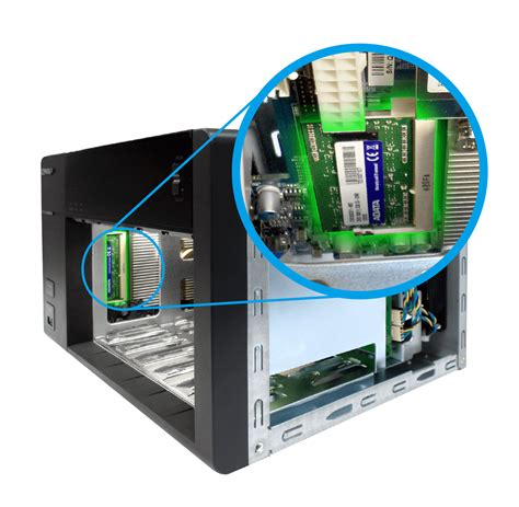 is a ram a find the slot installed with a pre installed ram module