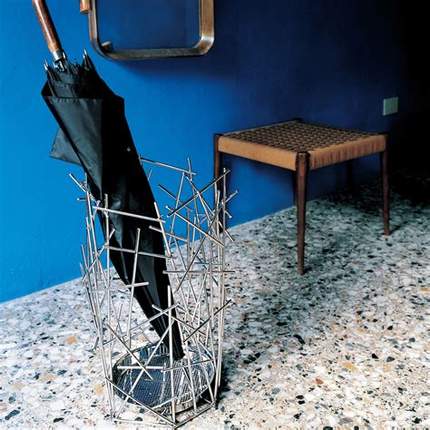 alessi up umbrella stand up umbrella stand by alessi