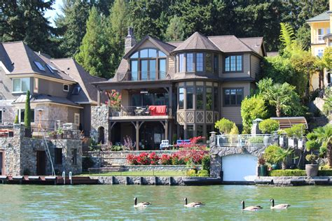 lake oswego homes for lake oswego waterfront homes market 10 2014 lake oswego view
