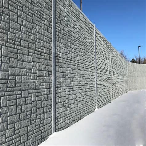 sound walls silentium group