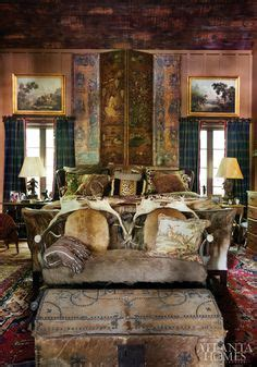 Scottish Bedroom by 1000 Images About Scottish Room On Tartan