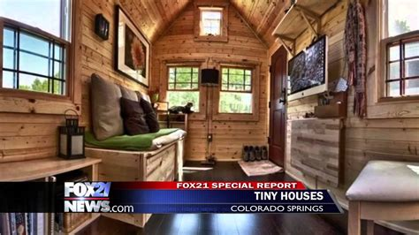 the tiny house special report the tiny house movement youtube