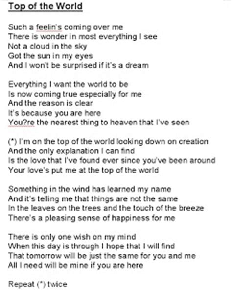 best song in the world we are going kyushu japan lyrics