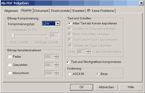 corel draw x7 pdf export einstellungen tipps der offsetdruckerei d 252 nnbier zum datenexport aus