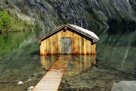 Cabins in the wilderness are latest travel trend