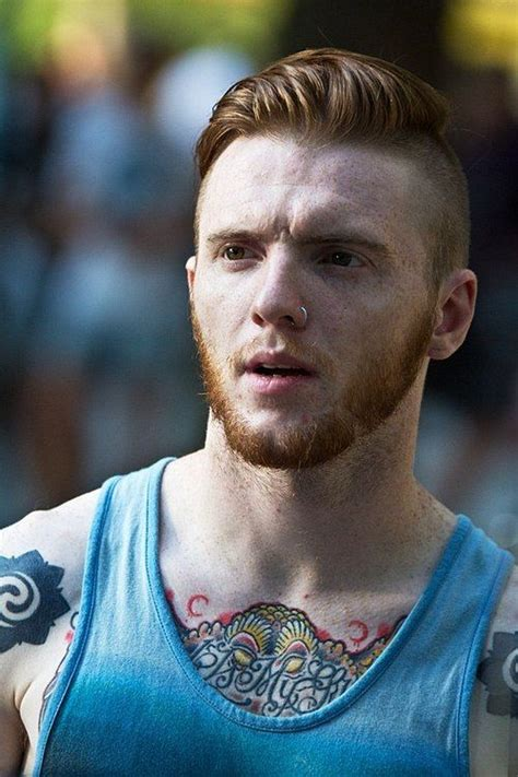 tattoo freckles london 253 best images about ginger men on pinterest ginger man
