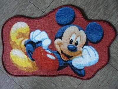 micky maus teppich disney mickey maus teppich spielteppich micky mouse