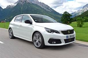 Buy Used Peugeot 308 Peugeot 308 1 5 Diesel 2017 Facelift Review Auto Express