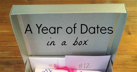 what is the date of this year s new year the ruth a year of dates in a box