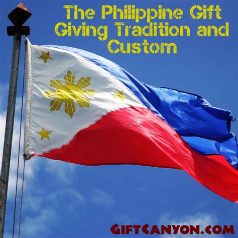 gift giving 101 gift canyon the philippine gift giving tradition and custom gift canyon