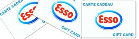 Esso Gift Card - a 20 gift card at esso contest website february 7 2015 wannawin ca