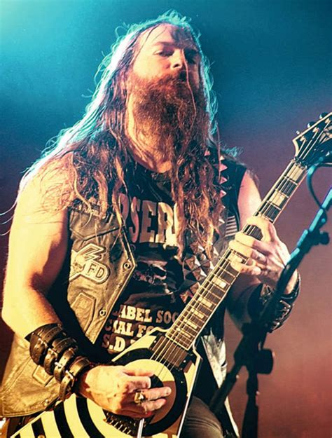 About Wylde by The Gallery For Gt Zakk Wylde 80s
