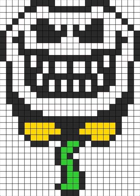 Flowey Square undertale battle grid related keywords undertale battle grid keywords keywordsking