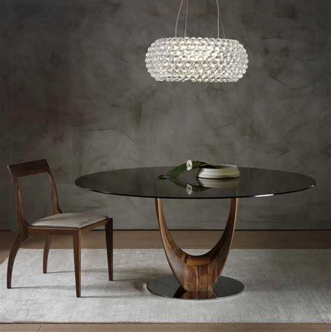 esstisch glas design esstisch glas design geben sie einen moderne und
