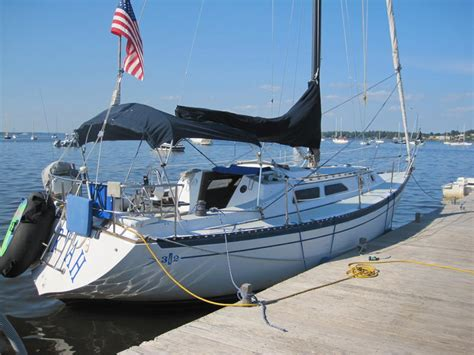used boat parts new york 1977 islander out islander sailboat for sale in new york