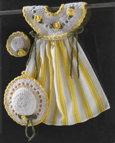 Asya Baby Yellow yellow oven door dress crochet pattern products