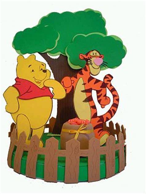 imagenes de fiestas infantiles de winnie pooh muyameno com decoracion de fiestas infantiles winnie