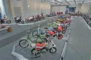 Honda Motorcycle Museum Vtec Tour Honda S Museum On View