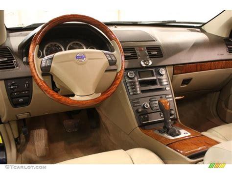 Volvo Xc90 Interior Parts by 2004 Volvo Xc90 Interior Car Interior Design