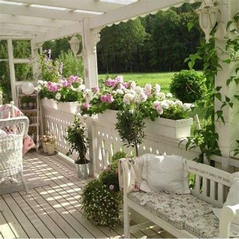 shabby chic decorating ideas for porches and gardens hgtv diy outdoor shabby chic top easy backyard garden decor