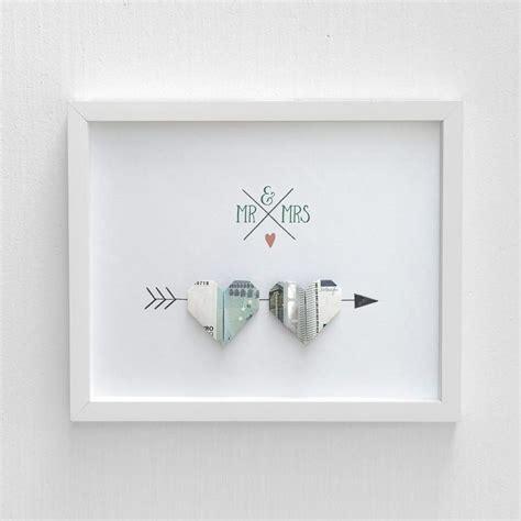 Hochzeit Geldgeschenk by Geldgeschenke Hochzeit 15 Zauberhafte Ideen Hochzeit