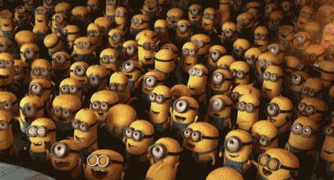 imagenes minions gif minions animados im 225 genes animadas de minions ideas y