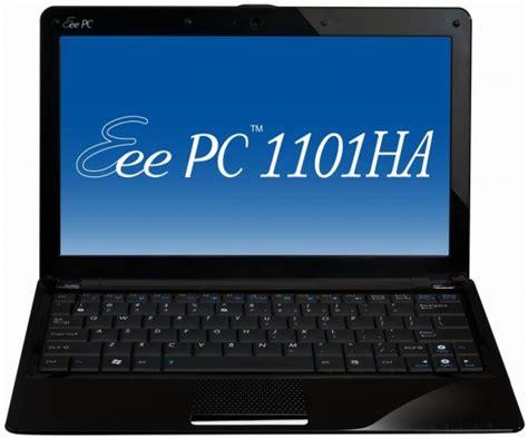 Keyboard Asus Eee Pc Seashell Series asus introduces seashell series eee pc 1101ha and eee pc 1005ha notebookle