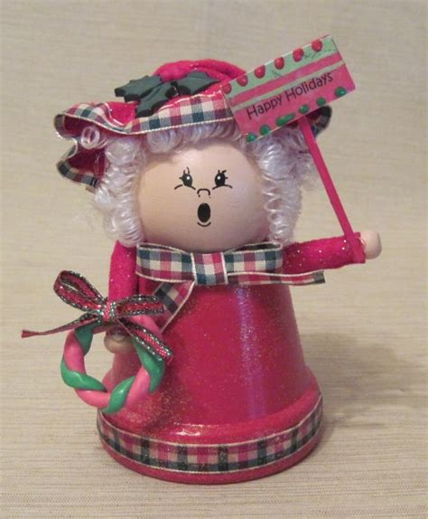 791 best images about clay pot crafts on pinterest