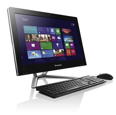 Harga Lenovo C Series lenovo c series alo pc untuk semua segmen konsumen