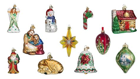 Christmas ornamentschristmas ornament sets from around the world with