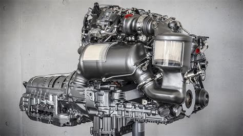 mercedes engines mercedes to add particulate filters to gasoline powered models