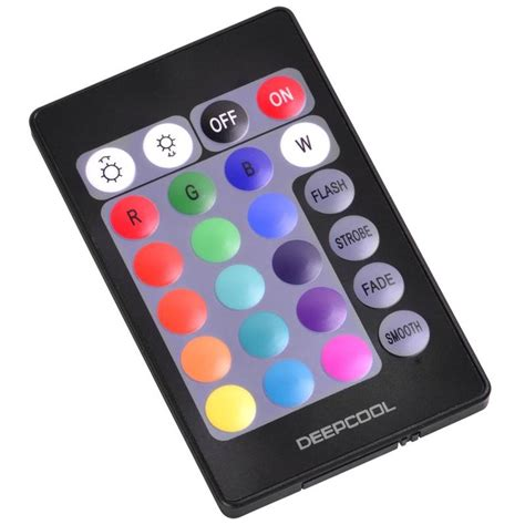 Deepcool Rgb 350 Color Led deepcool rgb 350 colour led magnetic lighting kit