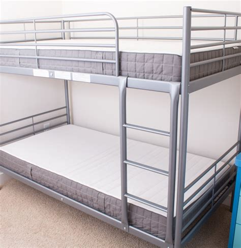 Ikea Tromso Bunk Bed Ikea Tromso Bunk Bed Ebth
