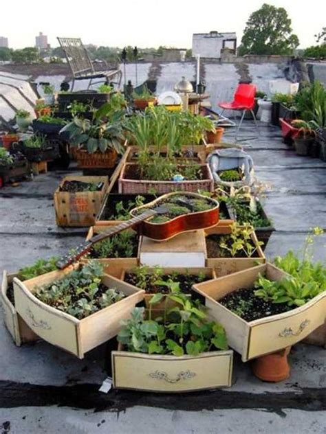 backyard planter ideas 35 creative outdoor home decorating ideas and unusual